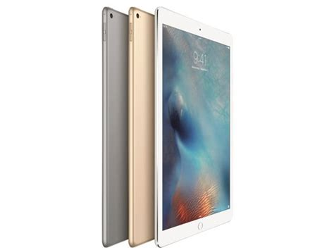 Pro 12 9 Wifi Only Grey 128gb brand new apple pro 12 9 quot 128gb wi fi dual sealed silver gold gray ebay