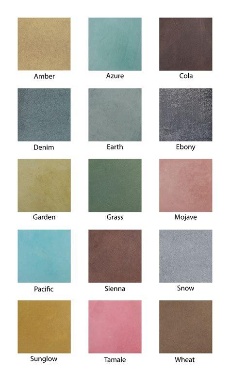 colors a to z z aqua tint dye
