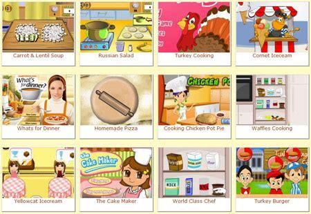 ww juegos de cocina recetas para ni 241 os con dibujos imagui