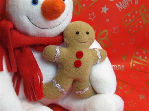 free gingerbread man sewing pattern download easy