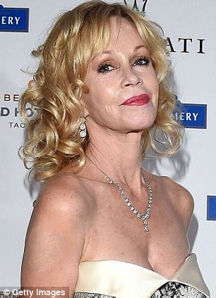 now it s completely gone suddenly single melanie griffith