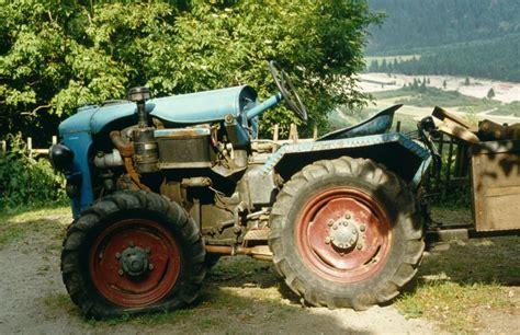 Motorrad Reifen Platt by Traktoren Aus Tirol Und S 252 Dtirol Steyr