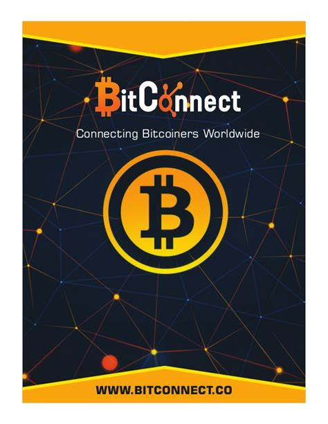 bitconnect expo bitconnect compensation plan for bitconnect by shaikh amin