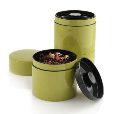 Home Decor Design Wholesale by Stacking Tea Tins The Green Head