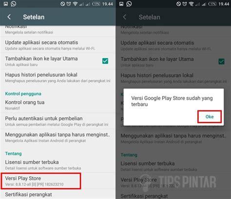 Play Store Update 2018 Tanpa Ribet Cara Mengatasi Tertunda Di Play