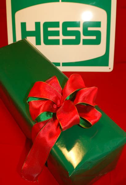 Hess Gift Card - hess 5 50 gift wrapping for the first toy in your order jackie s toy store