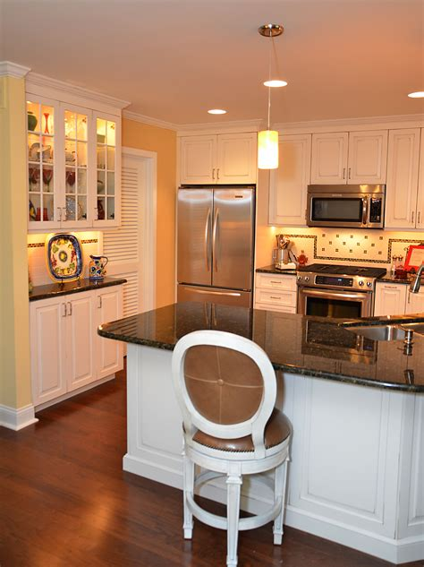 free custom kitchen cabinets h6xa 1241 peninsula kitchen brielle new jersey by design line kitchens