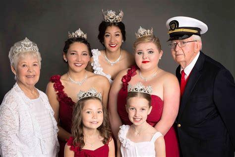 royal family past royal families hopkins raspberry festival