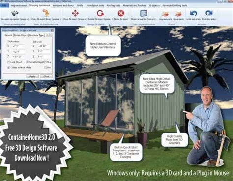 3d shipping container home design software mac windows report windows 10 and microsoft news how to