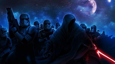 imagenes 4k star wars darth vader stormtroopers star wars 4k wallpapers