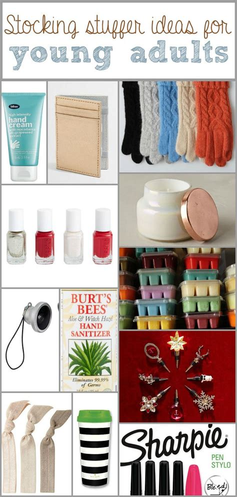 stocking stuffers for adults 25 best ideas about stocking stuffers on pinterest