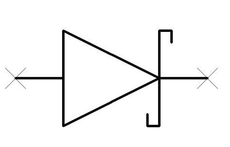 schottky barrier diode symbol schottky diode circuit symbol 28 images zener diode symbol clipart best schottky barrier