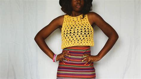 best free 30 free crochet halter top patterns guide patterns