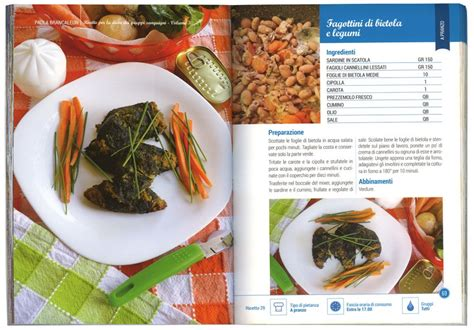 alimentazione per gruppi sanguigni ricette per la dieta dei gruppi sanguigni terzo volume
