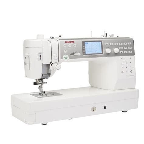 Janome Memory Craft janome memory craft 6700p professional sewing machine at ken s sewing center