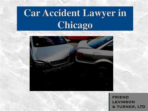 Auto Lawyers In Chicago 5 by Ppt Chicago Auto Lawyers Powerpoint