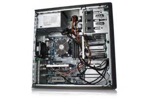 Hp Desktop Computer Z210 Hp Z210 Cmt Hardware Specs