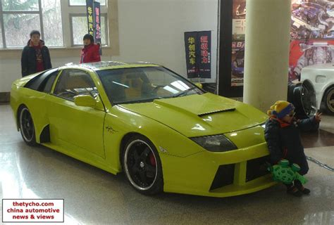 300zx Kit Lamborghini Z Car 187 Post Topic 187 When 300zx Turbos Go Wrong
