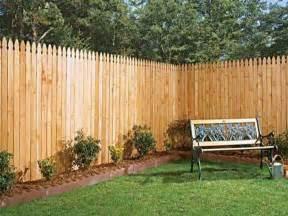 gardening landscaping cedar fence posts