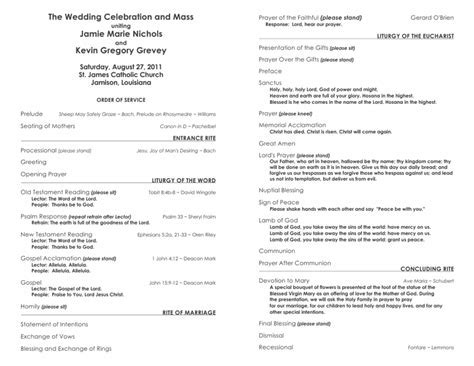 lutheran wedding ceremony simple wedding ceremony outline pictures