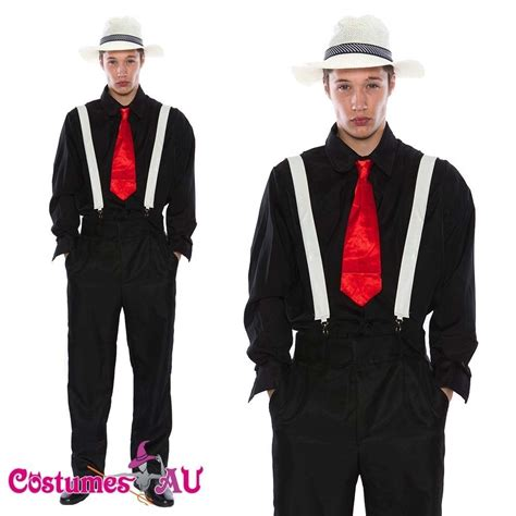 mens 20s costumes costume discounters mens 20s 1920s gangster costume pinstripes pimp suit fancy