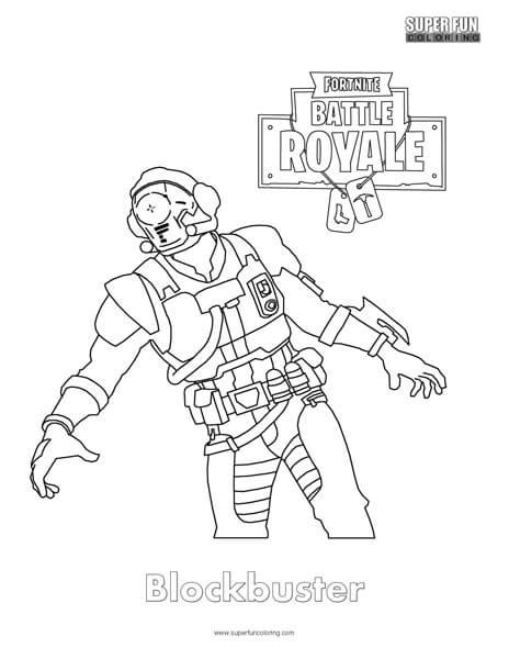 Pubg Coloring Pages by Fortnite Skins Coloring