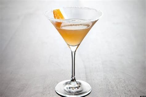 the sidecar cocktail 5 ways huffpost