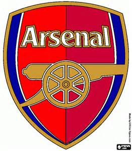 arsenal colors free coloring pages of chelsea fc logo