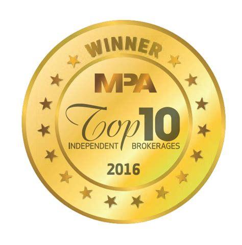 best brokerages top independent brokerages 2016