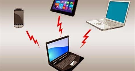 Modem Wifi Tanpa Kabel cara merubah modem menjadi wifi tanpa software teknik teknologi
