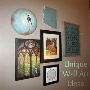 Unique Wall Decor by Domestic Ceo 9 Unique Wall D 233 Cor Ideas And