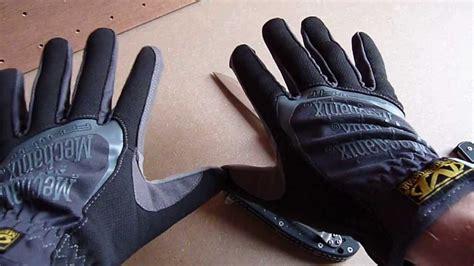Original Mechanix Gloves Fastfit mechanix fastfit gloves