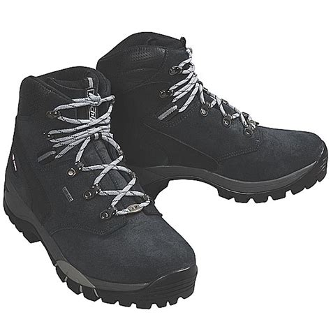 raichle boots raichle mountain hike tex 174 backpacking boots for