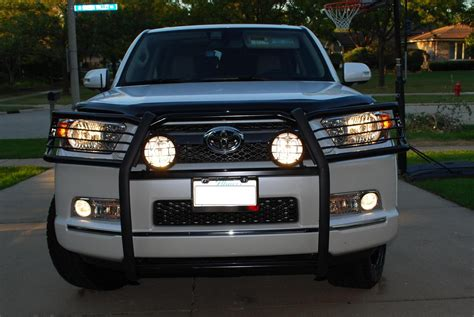 Toyota 4runner Grill Guard Http Www Toyota 4runner Org 5th T4rs 72822 Grille