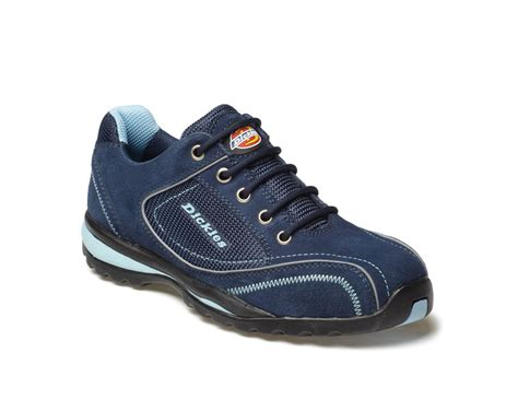Sepatu Safety Dickies fd13910 ottawa safety womens shoe footwear safety