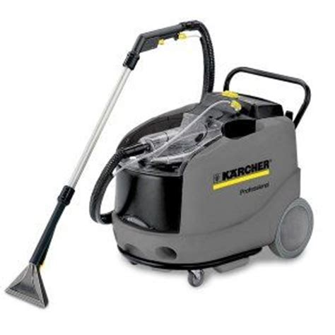 karcher steam cleaner upholstery karcher puzzi 300 carpet cleaner http www hall fast