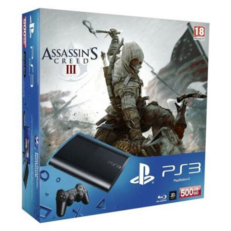 bon plan ps3 ultra slim ps3 no 235 l 2013 30 de r 233 duction imm 233 diate