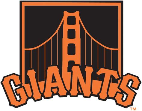 san francisco giants alternate logo  span