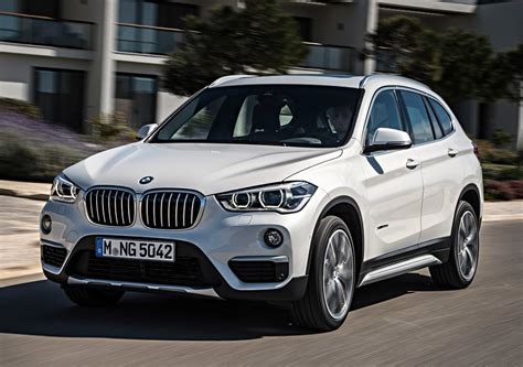 Bmw X1 Specs 2016 bmw x1 pricing and specs confirmed