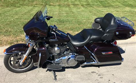 Harley Davidson Blue Springs Mo by 2014 Harley Davidson 174 Flhtcu Ultra Classic 174 Electra Glide
