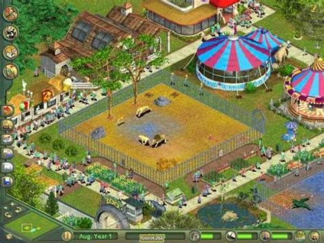 full version zoo tycoon 2 zoo tycoon 2 download