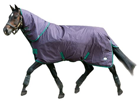 Turn Out Rugs by Fal Pro Bulldog 350g Set Heavy Weight Turnout Rug The