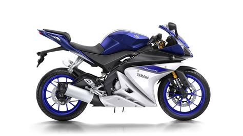125 R Motorcycles by Yzf R125 Abs 2016 Motorcycles Yamaha Motor Uk
