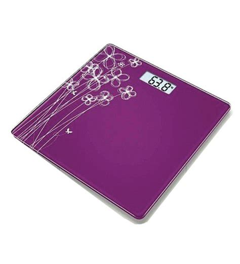 purple bathroom scales venus digital bathroom weighing scale 1898 purple