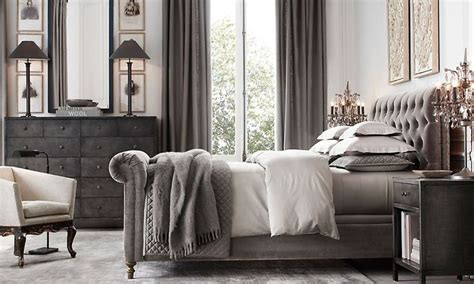 restoration hardware bedroom ideas 25 best ideas about restoration hardware bedroom on
