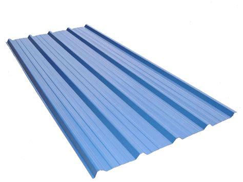 Roofing Sheets Industrial Waterproof Prefabricated Metal Roofing Sheets
