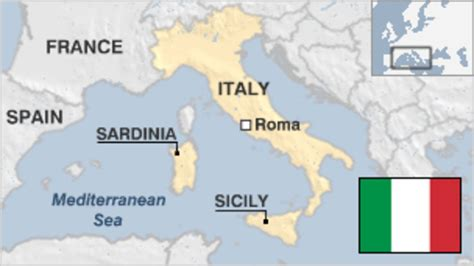 world map with country name italy italy country profile news