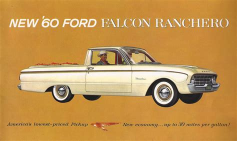 ford falcon production figures usa  sonoma county falcons  fun