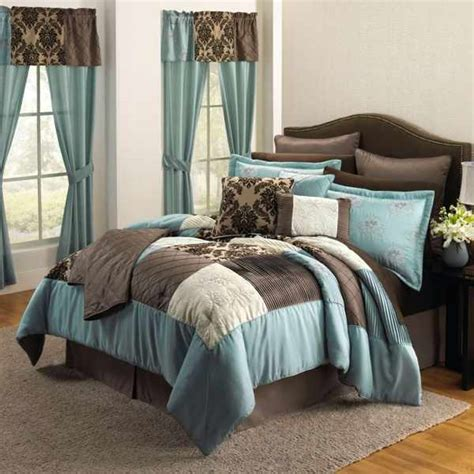 teal and brown comforter sets vikingwaterford page 27 comfortable ivory platform