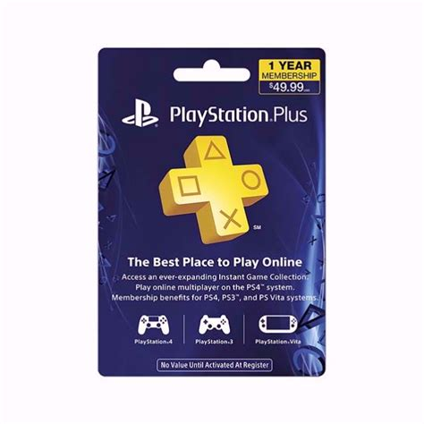 Psn Gift Cards - may6 playstation plus 1 year us psn gift cards gameflip